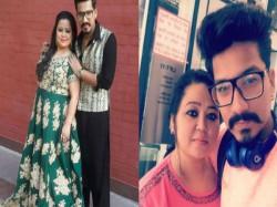 Comedian Bharti Singh Haarsh Limbachiyaa Pregnancy Planning
