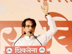 Shivsena Takes On Bjp Over Lord Hanuman Caste Says This Is Mockery Of Lord