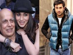 Alia Bhatt On Mahesh Bhatt Statement Ranbir Kapoor Perfect Her Daughter