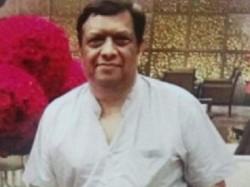 Mumbai Missing Diamond Trade Found Dead Police Questioning