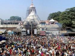 Puri S Jagannath Temple Shut Over Tussle Between Priest Poli