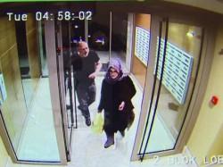 According Cnn Saudi Journalist Jamal Khashoggi S Last Words Were I Cant Breathe