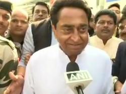 Kamalnath Says Madhya Pradesh Youth Has First Right On The J