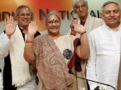 Chhattishgarh Assembly Elections Results 2018 Know Karuna Shukla
