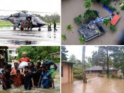 Year End 2018 Dangerous Natural Calamities India