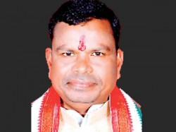 Chhattisgarh Government New Minister Kawasi Lakhma Who Can Not Read And Write