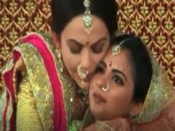 Isha Anand Wedding Amitabh Bachchan Kanyadaan Speech Leaves Mukesh Ambani Emotional Video