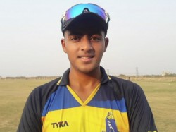 Rcb Selected Prayash Rai Barman 1 5 Crore Rupee