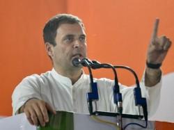 Mlas Meeting Raipur Elect Chattisgarh Cm Ends No Consensus