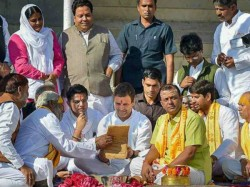 Sachin Pilot Ashok Gehlot Have Been Hopeful A Congress Win