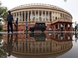 Triple Talaq Bill Be Tabled Rajya Sabha During Parliament Wi