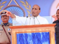 Rajnath Singh Offer Help Pakistan Fight Against Terrorism