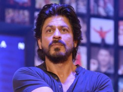 Not Many Know But Shahrukh Khan Was The First Choice Shankar