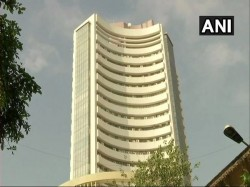 Sensex Nifty Going Good Early Trade Rupee Rises Marginally