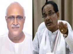 Madhya Pradesh Elections Bjp Leader Says Shivraj Singh Chouhan