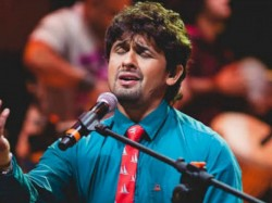 Wish I Were From Pakistan Sonu Nigam Takes Jibe At Music Industry For Ignoring Indian Singers