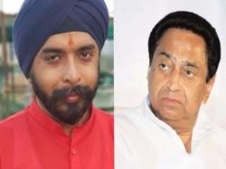 I Will Sit On Hunger Strike Against Rahul Gandhi Decision To Kamal Nath As Mp Cm Says Tajinder Pal