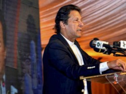 Imran Khan Again Says Minorities Are Equal His Naya Pakistan Not Treating Them Like India