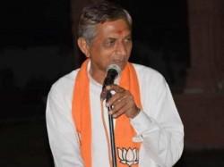 Jasdan Bypoll Result Who Is Kunvarji Bavaliya The New Bjp Mla From Jasdan Full Profile
