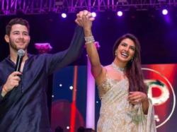 Priyanka Nick Sangeet Nita Ambani Cheers Isha Parineeti Shake A Leg See Video