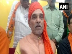Union Minister Satyapal Singh Says God Hanuman Was Arya
