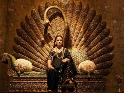 Manikarnika The Queen Of Jhansi Movie Review And Rating Kangana Ranaut