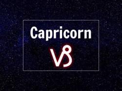 Yeary Horoscope Capricon