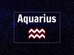 Yeary Horoscope Aquarius