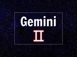 Yeary Horoscope Gemini