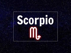 Yeary Horoscope Scorpio