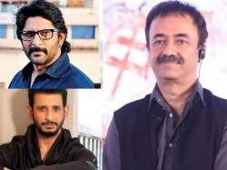 Me Too Arshad Warsi Sharman Joshi Stands By Director Rajkumar Hirani