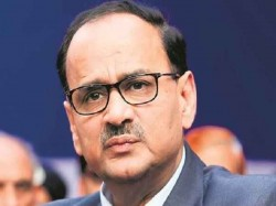 By Removing Alok Verma From His Position Without Giving Him