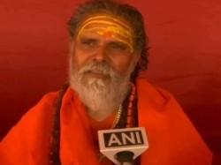 President Akhada Parishad Narendra Giri On Ayodhya Construction Of Ram Mandir In Kumbh Mela