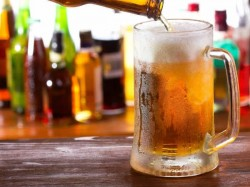 No More Alcohol At The Beach Of Goa Government To Ban Open Drinking