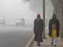 Delhi Will Stay Cold 2 More Days After 31 It May Give Relie
