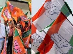 Rebel Congress Mla S May Join Bjp In Karnataka