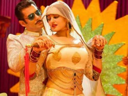 Sonakshi Sinha Is Reuniting With Salman Khan Dabangg 3 She