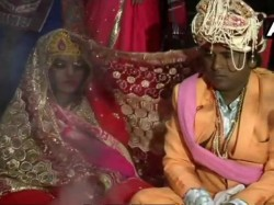 Delhi Bride Shot Her Legs At Wedding Ceremony In Shakarpur
