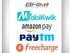 By 1st March You Are Unable Pay Your Bill With Your Mobile Wallet Paytm Mobikwik Phonepe Will Close
