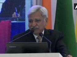 Cec Sunil Arora Says Will Continue Use Evms Vvpat 2019 Loksabha Elections