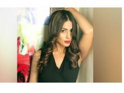Bigg Boss Fame Hina Khan Again Goes Bold Look Viral