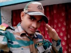 Army Jawan Sombir Honey Trapped Jaisalmer Rajasthan