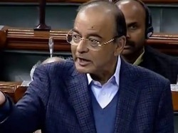 Arun Jaitley On Quota Bill Says Reservation Bill Move Equal