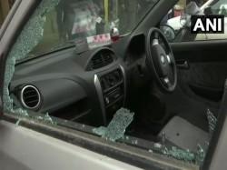 Jammu Kashmir Terror Attack In Shopian And Srinagar