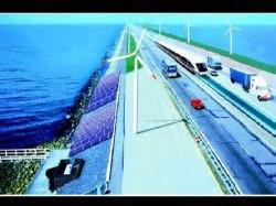 Kalpasar Project Gujarat Know What S Happened At Kalpasar Dam Project