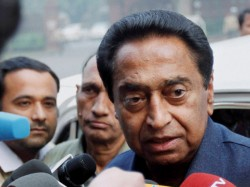 Kamalnath Says Bjp Is Trying To Poach Congress Mla