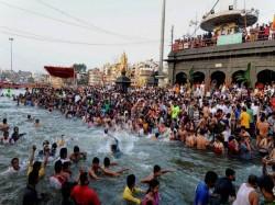 Estimates Income 1200 Billion Rupees From Kumbh