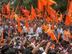 After Marathas Now Brahmins Demand Reservation Maharashtra