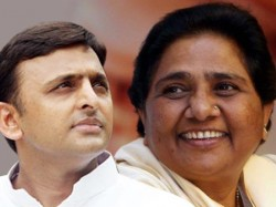Sp Bsp Will Fight 37 37 Seats Up
