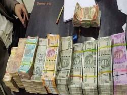 Cgst Busted The Racket Cases 500 Crore Fake Tax Credit Challan